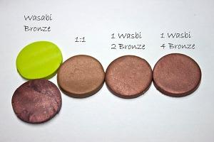 Wasabi Bronze